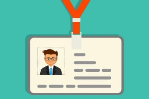 id, driving license, personal identity